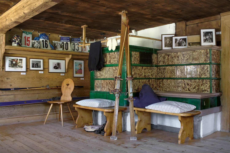 schwarzwaelder skimuseum